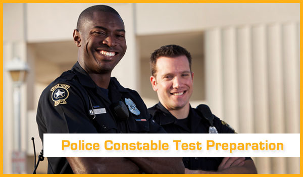 police-constable-test-preparation