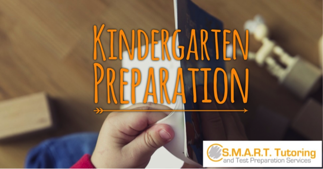 Ontario Kindergarten Preparation